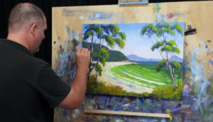 Daily Painting Can Improve Your Skills As An Artist