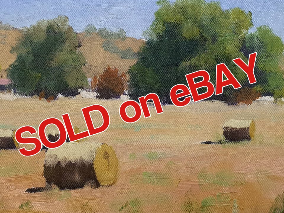 Selling Art on eBay